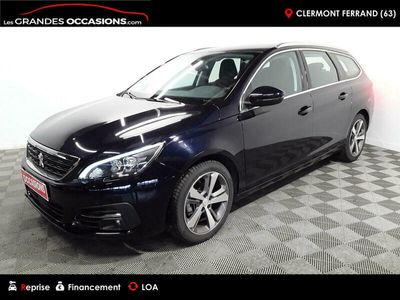 occasion Peugeot 308 SW Phase 2 BlueHDi 130ch S&S BVM6 Allure