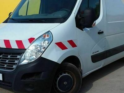 occasion Renault Master FOURGON FGN L2H2 3.5t 2.3 DCI 145 GRAND CONFORT