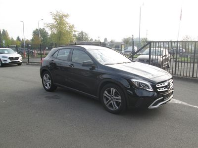 occasion Mercedes 200 GLA (X156)D 136CH INTUITION 7G-DCT EURO6C