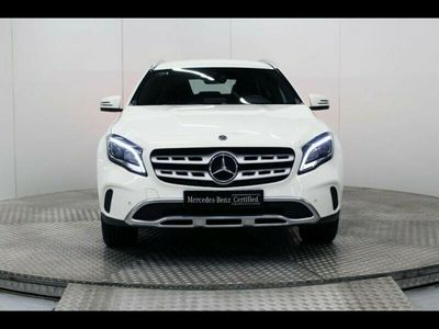 occasion Mercedes GLA200 d Business Executive Edition