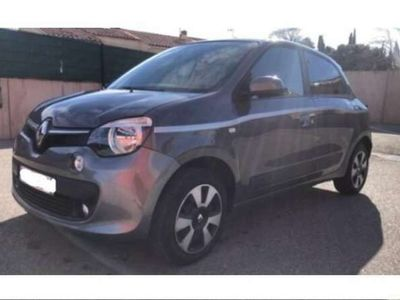 occasion Renault Twingo III 1.0 SCe 70 E6C Limited