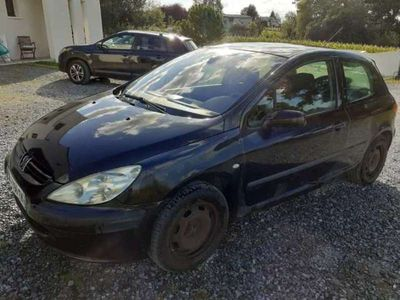 occasion Peugeot 307 2.0 HDi - 90 Pack