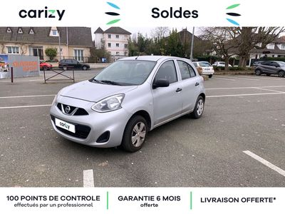 occasion Nissan Micra MICRA1.2 - 80 Acenta