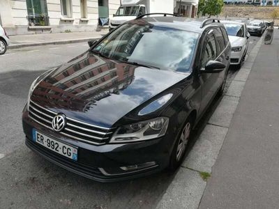 occasion VW Passat Variant SW 2.0 TDI 140 CR FAP BlueMotion Technology Carat