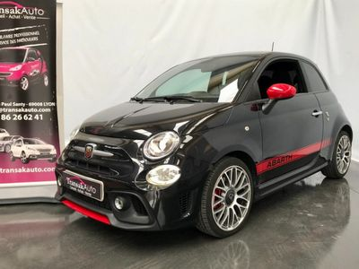 occasion Abarth 595 1.4 Turbo 16V T-Jet 145 ch BVM5