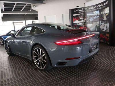 occasion Porsche 911 COUPE (991) 3.0 370CH 4 PDK
