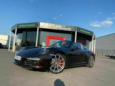 occasion Porsche 911 Targa 4S 3.8I 400CV PDK