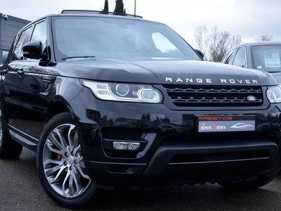 occasion Land Rover Range Rover SDV6 3.0 306CH HSE DYNAMIC