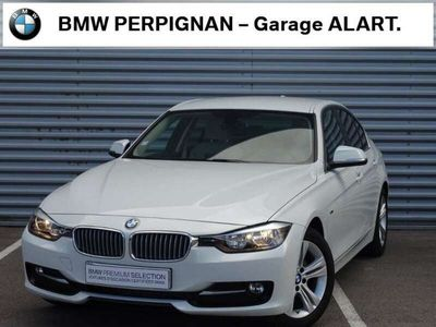 occasion BMW 318 Serie 3 d 143ch Sport