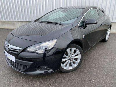 occasion Opel Astra GTC *24 mois de Garantie*
