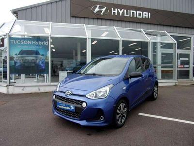 occasion Hyundai i10 1.2 87ch Edition #Mondial