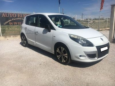 occasion Renault Scénic III dCi 110 FAP eco2 Bose Euro 5