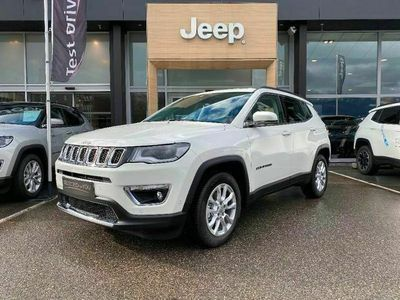 occasion Jeep Compass 1.3 GSE T4 130ch Limited 4x2