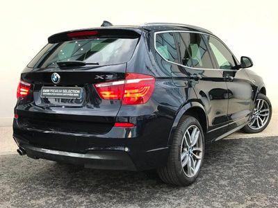 occasion BMW X3 Xdrive20da 190ch M Sport