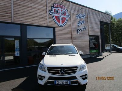 occasion Mercedes ML350 FASCINATION