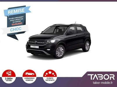 occasion VW T-Cross - 1.0 TSI 110 DSG Life AppC