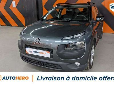 occasion Citroën C4 Cactus 1.2 e-THP Feel 110 ch