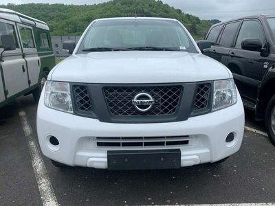 occasion Nissan Navara 2.3 DCI 190CH DOUBLE-CAB N-CONNECTA