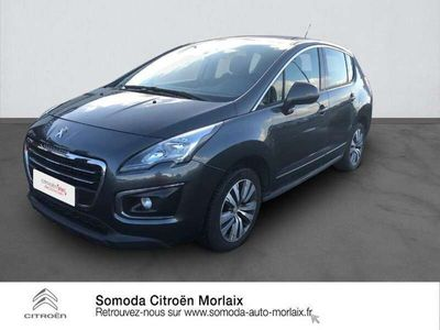 occasion Peugeot 3008 1.6 BlueHDi 120ch Business S&S EAT6