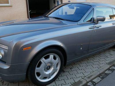 occasion Rolls Royce Phantom Coupé RR3 6.75 V12 A
