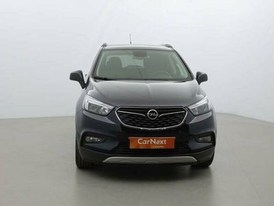 occasion Opel Mokka X 1.4 TURBO 4X2 INNOVATION 120 ANS