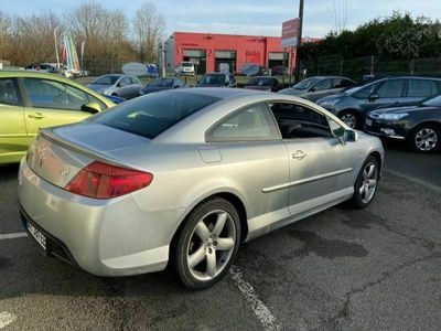 occasion Peugeot 204 407 Coupe coupe Griffe 2 7 L HDIBVA