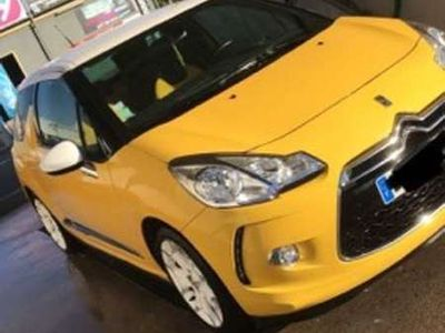 occasion Citroën DS3 HDi 110 FAP Airdream Sport Chic