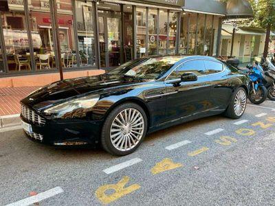 occasion Aston Martin Rapide 6.0 V12