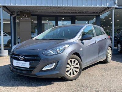 occasion Hyundai i30 1.4 100ch Blue Drive Initia 5p