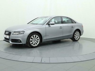 occasion Audi A4 2.0 TFSI 211 Quattro Ambition Luxe S-Tronic A