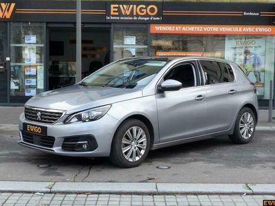 occasion Peugeot 308 (2) 1.5 130 BlueHDi S&S ALLURE