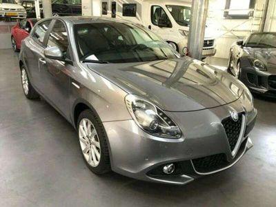 occasion Alfa Romeo Giulietta 1.6 JTDm 120CV