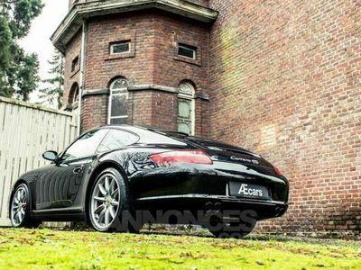 occasion Porsche 911 4S - MANUAL - BELGIAN CAR - 1 OWNER