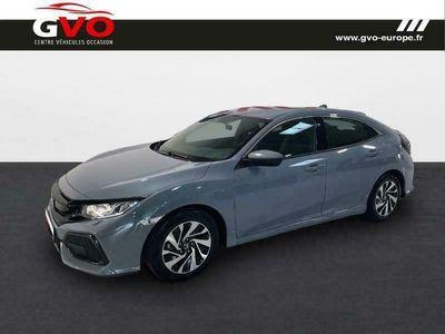 occasion Honda Civic 1.0 i-VTEC 126ch Elegance 5p