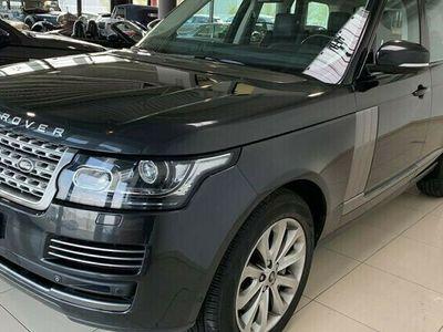 occasion Land Rover Range Rover 4.4 SDV8 VOGUE