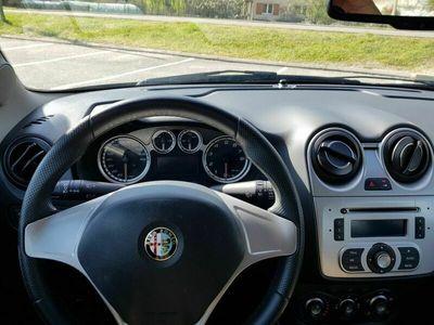 occasion Alfa Romeo MiTo 0.9 Twin Air 105 Start & Stop Collezione