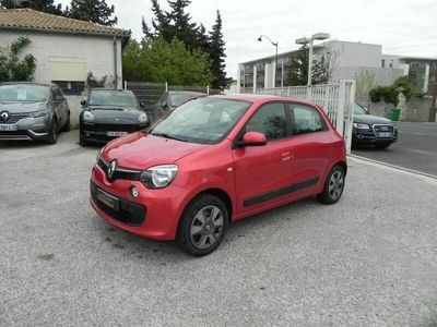 occasion Renault Twingo 0.9 TCe 90ch Limited EDC