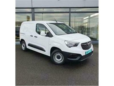 occasion Opel Combo CARGO 1.5 100 CH L1H1 STANDARD PACK CLIM