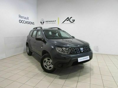 occasion Dacia Duster - Blue dCi 95 4x2