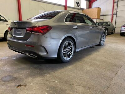 occasion Mercedes A200 Classe200 163CH AMG LINE 7G-DCT