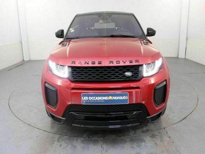 occasion Land Rover Range Rover evoque MARK I