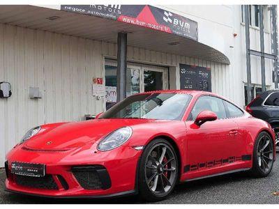 occasion Porsche 911 GT3 911 (991) 4.0 500TOURING