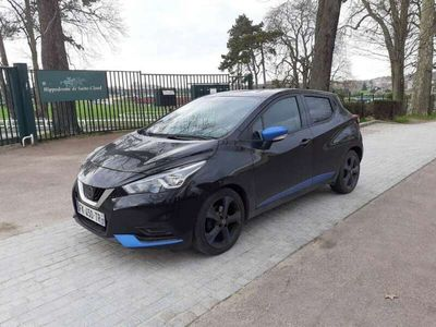 occasion Nissan Micra 0.9 IG-T Tekna