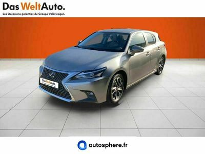 occasion Lexus CT200h Pack Business