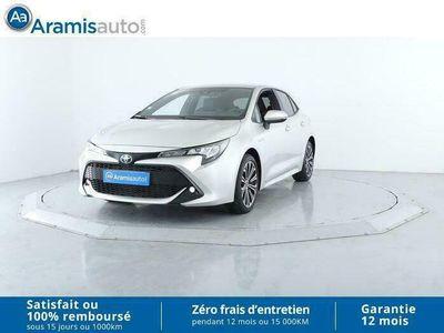 occasion Toyota Corolla Design Offre Spéciale 122h