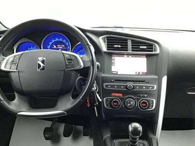 occasion Citroën DS4 Bluehdi 120 S et s - So Chic