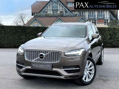 occasion Volvo XC90 II T8 407 TWIN ENGINE AWD INSCRIPTION GEARTRONIC