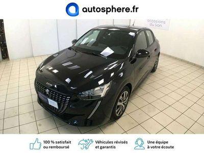 occasion Peugeot 208 1.2 PureTech 100ch S&S Active