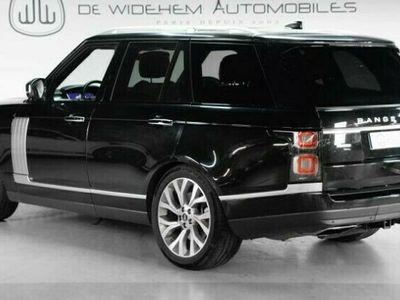occasion Land Rover Range Rover P400E