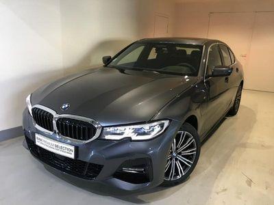 occasion BMW 330e Autre292 ch Berline (max 39g/km Co2) Finition M Sport